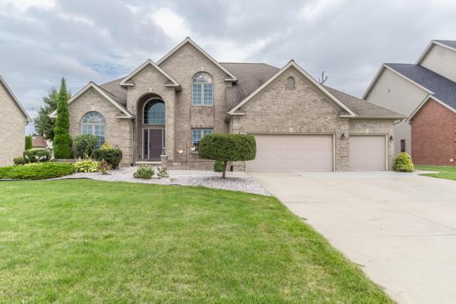 2128 Cawdor Court, Lansing, MI 48917 (MLS #230280) :: Real Home Pros