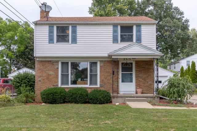 2315 Woodruff Avenue, Lansing, MI 48912 (MLS #230281) :: Real Home Pros