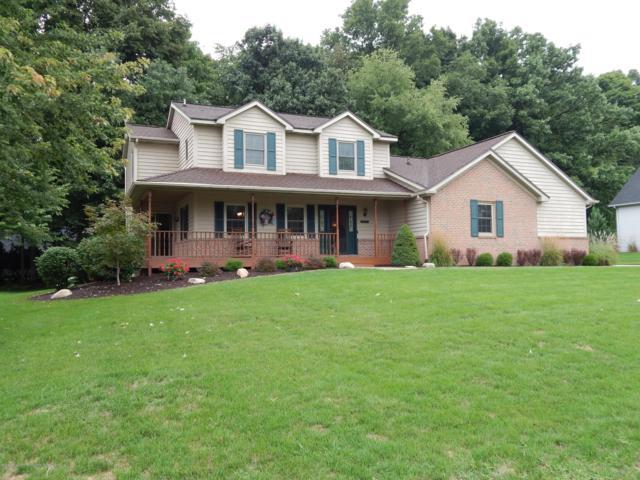 3734 Observatory Lane, Holt, MI 48842 (MLS #230305) :: Real Home Pros