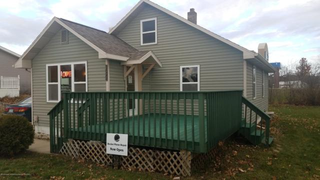 1323 E Bridge Street, Portland, MI 48875 (MLS #230334) :: Real Home Pros