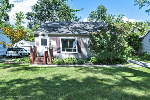617 Hamilton Avenue, Lansing, MI 48910 (MLS #230342) :: Real Home Pros