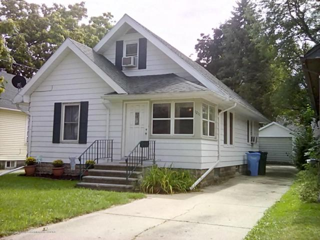 1211 W Barnes Avenue, Lansing, MI 48910 (MLS #230345) :: Real Home Pros