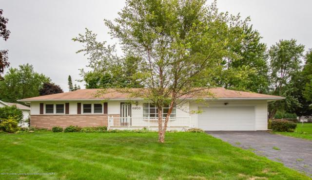 6803 Picketts Way, Lansing, MI 48917 (MLS #230349) :: Real Home Pros