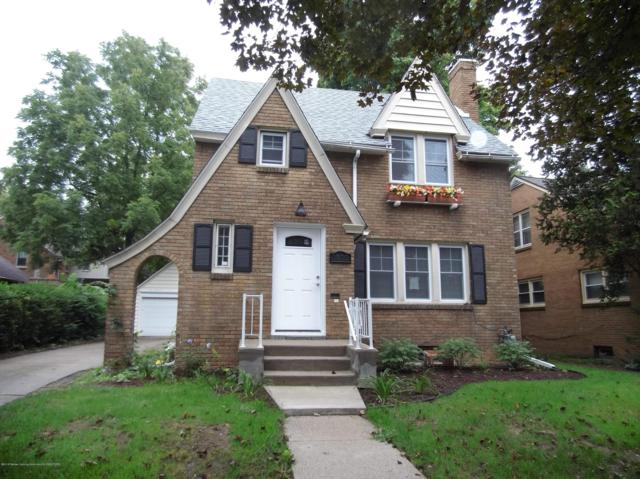 1609 W Allegan Street, Lansing, MI 48915 (MLS #230359) :: Real Home Pros