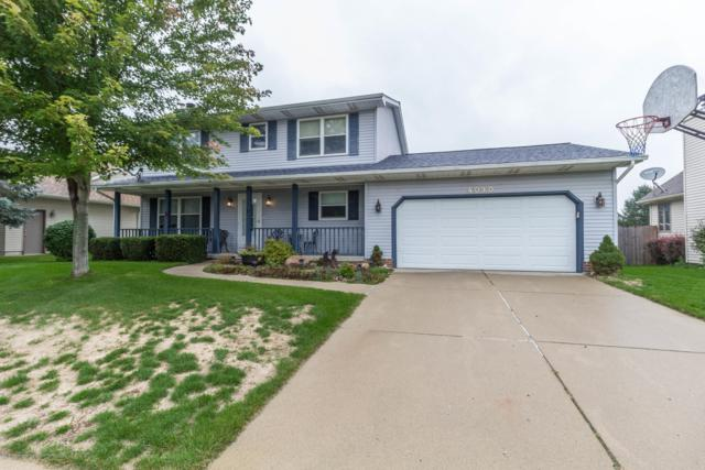 4090 Turnbridge Drive, Holt, MI 48842 (MLS #230380) :: Real Home Pros