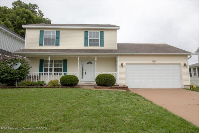 1937 Bowker Drive, Lansing, MI 48911 (MLS #230384) :: Real Home Pros
