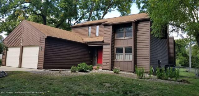 1174 Haslett Road, Haslett, MI 48840 (MLS #230405) :: Real Home Pros