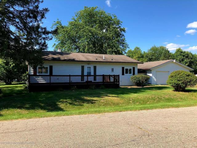 253 Pine Street, Dimondale, MI 48821 (MLS #230463) :: Real Home Pros