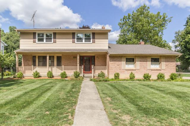 1879 Cahill Drive Drive, East Lansing, MI 48823 (MLS #230468) :: Real Home Pros