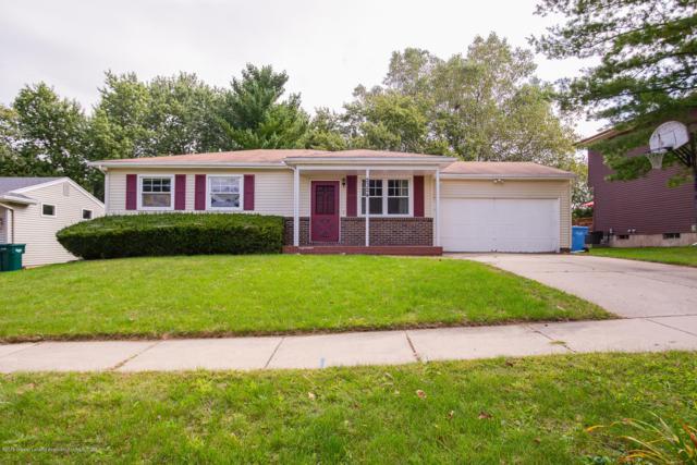 2324 Byrnes Road, Lansing, MI 48906 (MLS #230483) :: Real Home Pros
