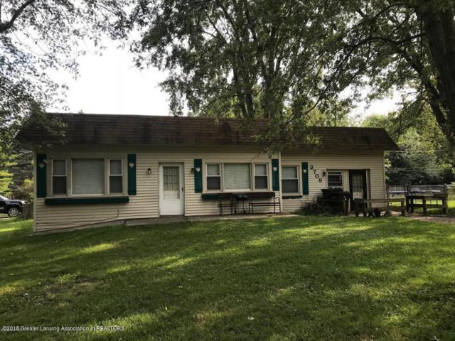 2709 Fauna Avenue, Lansing, MI 48911 (MLS #230484) :: Real Home Pros