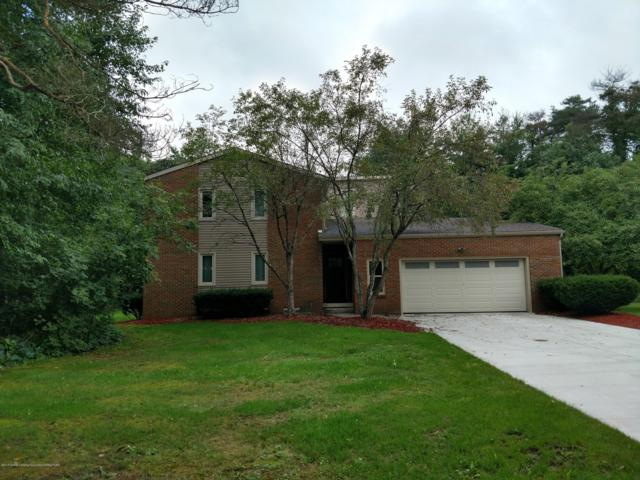 12402 Spruce Lane, Perry, MI 48872 (MLS #230487) :: Real Home Pros