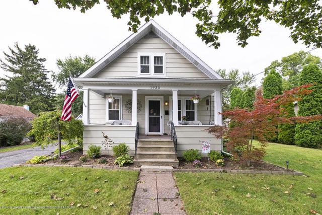 1935 Maple Street, Holt, MI 48842 (MLS #230492) :: Real Home Pros