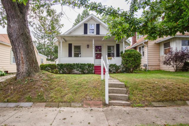 1926 Sunnyside Avenue, Lansing, MI 48910 (MLS #230494) :: Real Home Pros