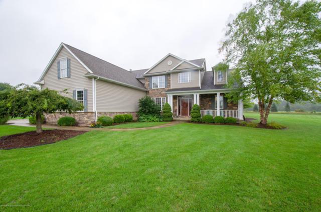 284 Twin Ponds Lane, Okemos, MI 48864 (MLS #230498) :: Real Home Pros