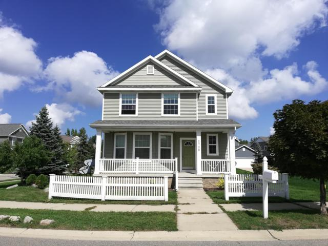 2728 Tapestry Drive, Okemos, MI 48864 (MLS #230522) :: Real Home Pros
