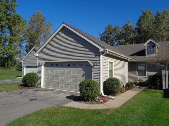 1205 Zimmer Place, Williamston, MI 48895 (MLS #230563) :: Real Home Pros