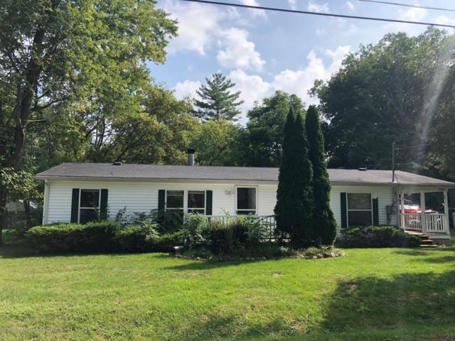 5980 Cypress Street, Haslett, MI 48840 (MLS #230573) :: Real Home Pros