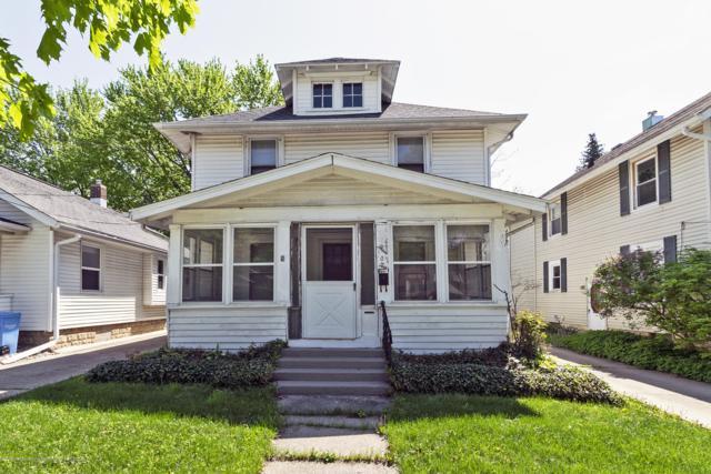 302 N Francis Avenue, Lansing, MI 48912 (MLS #230574) :: Real Home Pros