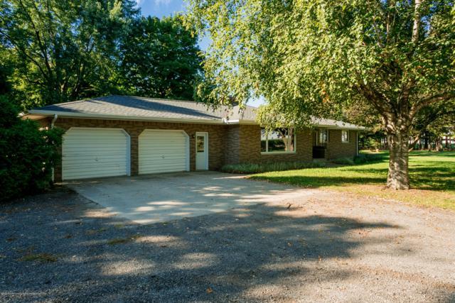 9850 Looking Glass Avenue, Portland, MI 48875 (MLS #230582) :: Real Home Pros