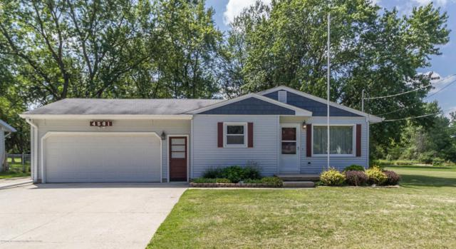 4561 Wilcox Road, Holt, MI 48842 (MLS #230599) :: Real Home Pros