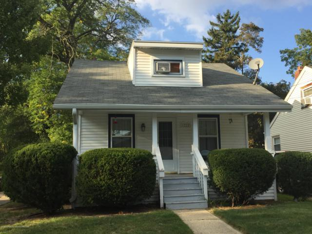 1222 Pulaski Street, Lansing, MI 48910 (MLS #230603) :: Real Home Pros