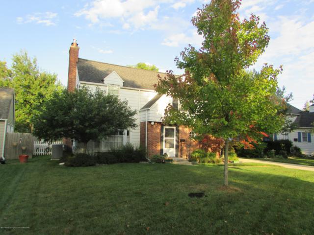 807 N Foster Avenue, Lansing, MI 48912 (MLS #230609) :: Real Home Pros