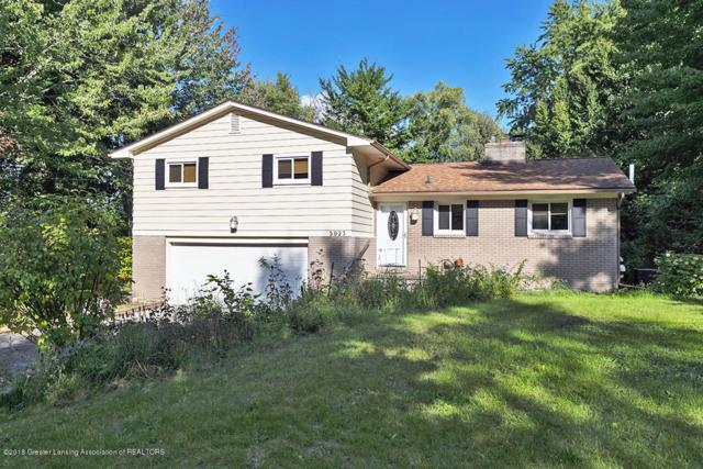 5023 Algonquin, Okemos, MI 48864 (MLS #230614) :: Real Home Pros