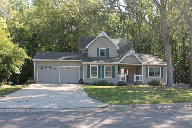 331 Williamsburg Road, Lansing, MI 48917 (MLS #230626) :: Real Home Pros