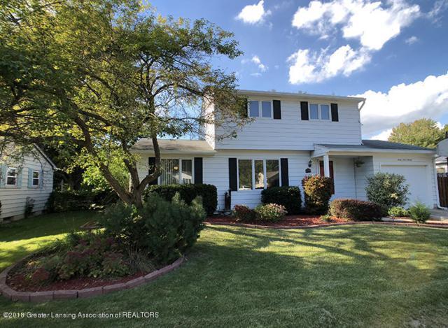 4390 Doncaster Avenue, Holt, MI 48842 (MLS #230632) :: Real Home Pros