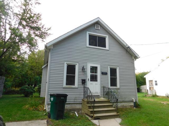 323 Astor Avenue, Lansing, MI 48910 (MLS #230648) :: Real Home Pros