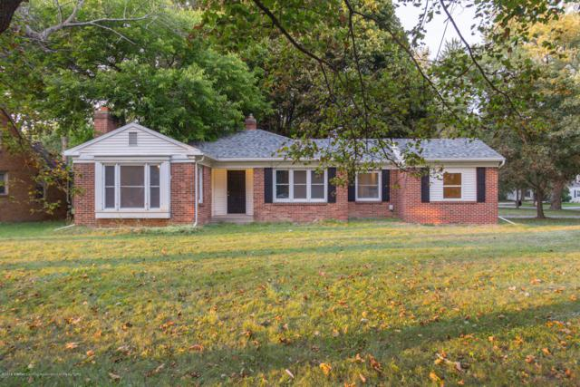 103 Maplewood Drive, East Lansing, MI 48823 (MLS #230651) :: Real Home Pros
