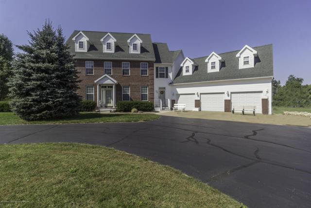 11813 Maryellen Drive, Eaton Rapids, MI 48827 (MLS #230654) :: Real Home Pros