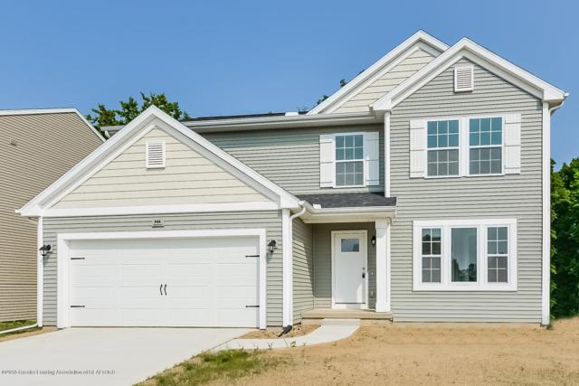 944 Pennine Ridge Way, Grand Ledge, MI 48837 (MLS #230655) :: Real Home Pros
