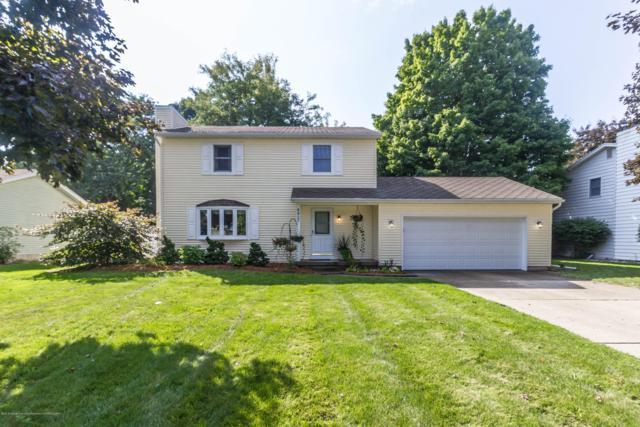 4957 Deer Run Lane, Holt, MI 48842 (MLS #230657) :: Real Home Pros
