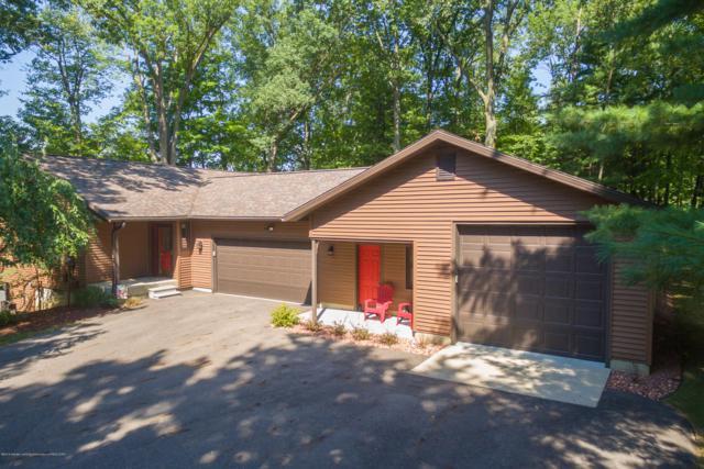 340 Van Buren Street, Dimondale, MI 48821 (MLS #230665) :: Real Home Pros