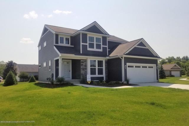 11790 Cortez Circle, Grand Ledge, MI 48837 (MLS #230669) :: Real Home Pros