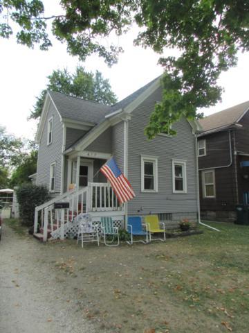 617 W Madison Street, Lansing, MI 48906 (MLS #230672) :: Real Home Pros