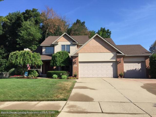 1560 Sanborn Drive, Dewitt, MI 48820 (MLS #230673) :: Real Home Pros