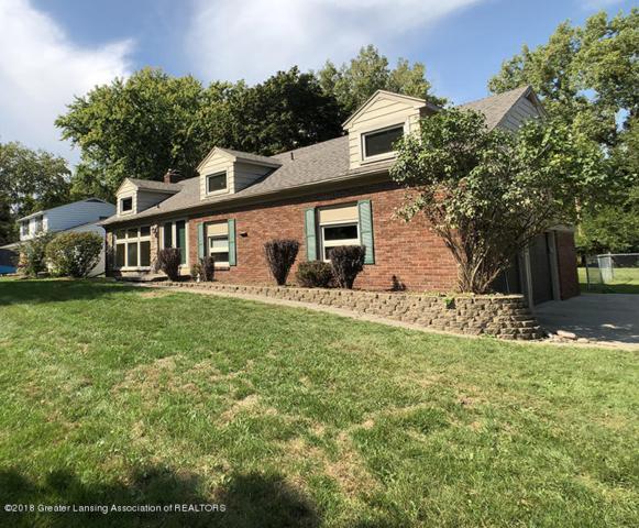 4766 Grandwoods Drive, Lansing, MI 48917 (MLS #230677) :: Real Home Pros