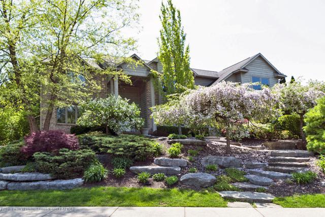 1825 Elk Lane, Okemos, MI 48864 (MLS #230679) :: Real Home Pros
