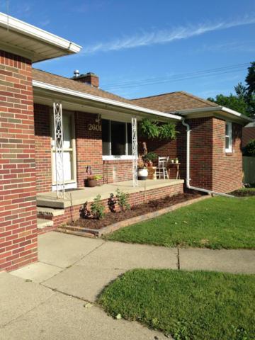 2601 Boston Boulevard, Lansing, MI 48910 (MLS #230682) :: Real Home Pros