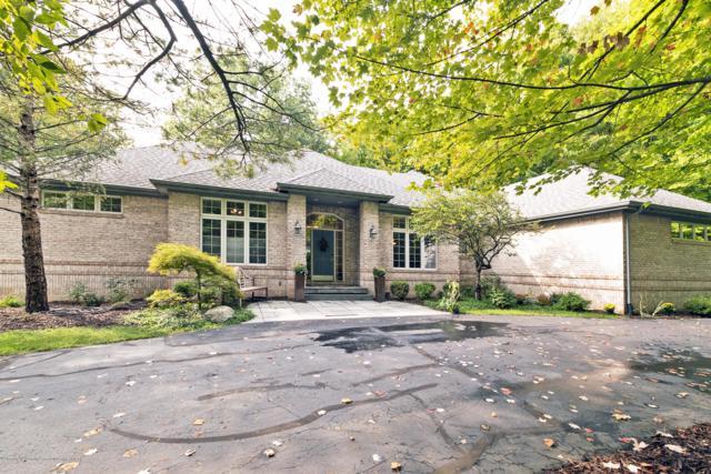 4455 Oak Pointe Court, Okemos, MI 48864 (MLS #230687) :: Real Home Pros