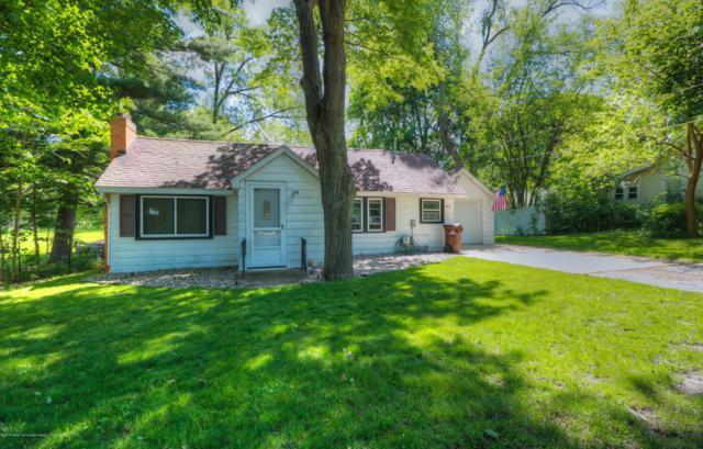1940 N Aurelius Road, Holt, MI 48842 (MLS #230702) :: Real Home Pros