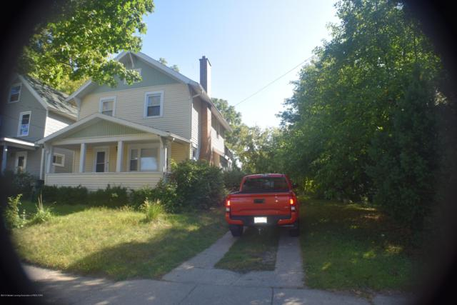 121 S Fairview Avenue, Lansing, MI 48912 (MLS #230720) :: Real Home Pros