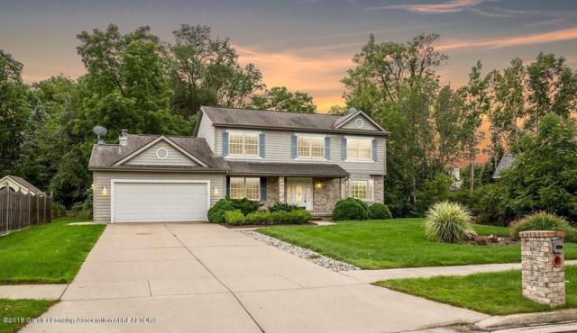 2438 Barnsbury Road, East Lansing, MI 48823 (MLS #230722) :: Real Home Pros