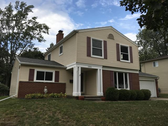 1331 N Fairview Avenue, Lansing, MI 48912 (MLS #230732) :: Real Home Pros
