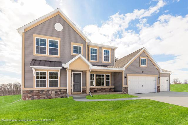 14178 Cordaleigh Drive, Lansing, MI 48906 (MLS #230742) :: Real Home Pros