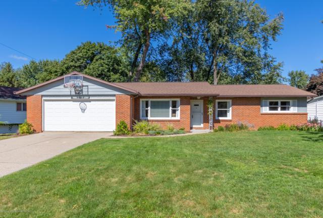 554 Meade Drive, Lansing, MI 48917 (MLS #230745) :: Real Home Pros