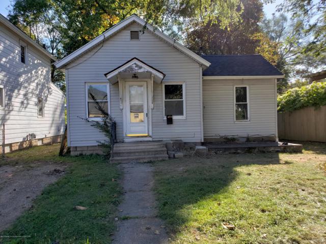 1408 Christopher Street, Lansing, MI 48906 (MLS #230750) :: Real Home Pros